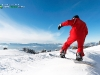 Ski fun Chamrousse