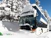 Bus sport d'hiver