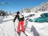 Ski en stastion