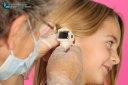 Examen médical , Control de la température dans les oreilles