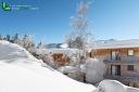 Location station de sport d'hiver